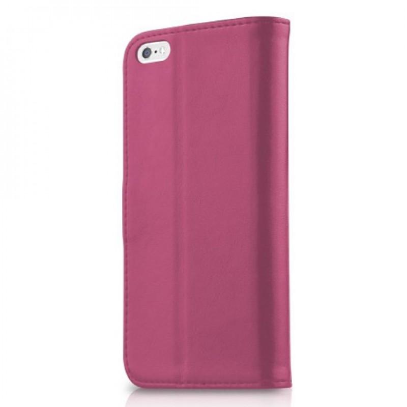 Itskins – Wallet Book iPhone SE / 5S / 5 02