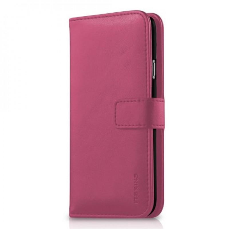 Itskins – Wallet Book iPhone SE / 5S / 5 01