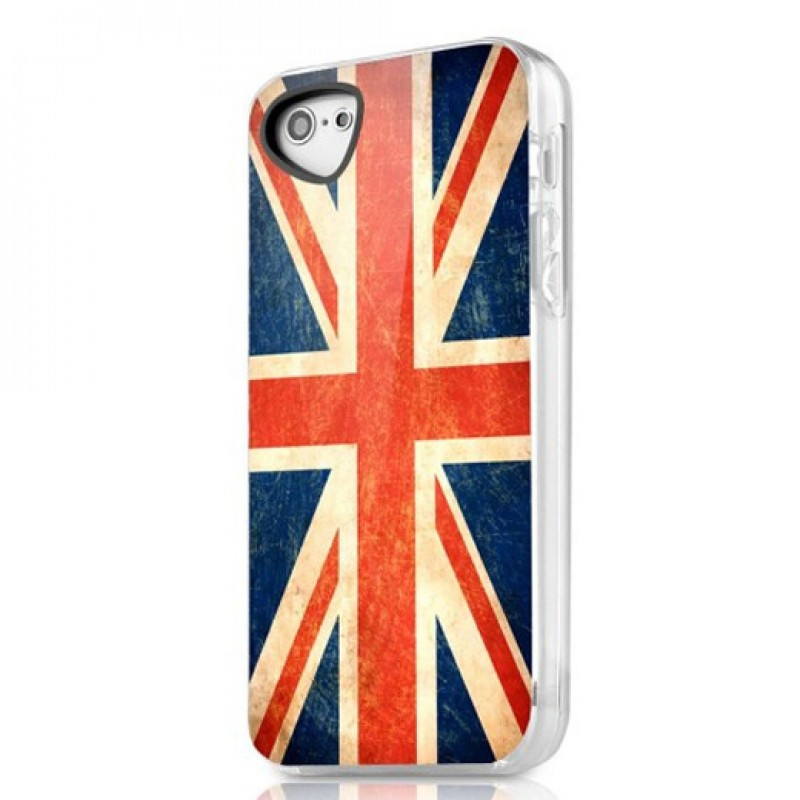 Itskins - Phantom Graphic Case iPhone SE / 5S / 5 (Default)