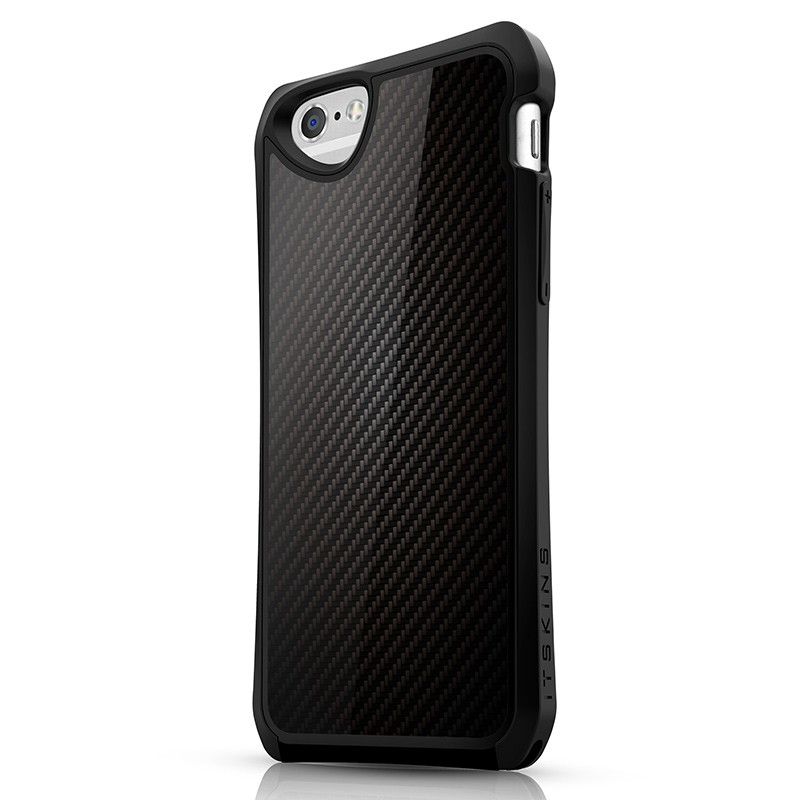 Itskins - Fusion Carbon Core Reloaded iPhone 6 / 6S 01