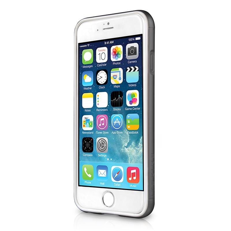 Itskins - Heat Bumper Case iPhone 6 / 6S silver  02