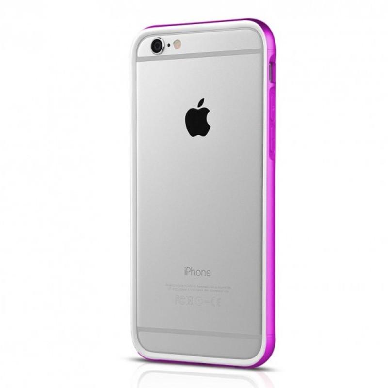 Itskins - Heat Bumper Case iPhone 6 / 6S 01