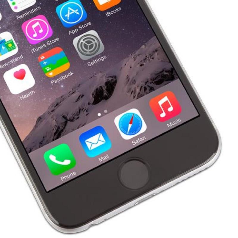 Moshi iVisor Glass iPhone 6 Black - 6