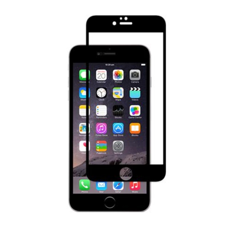 Moshi iVisor XT iPhone 6 Plus Black - 1