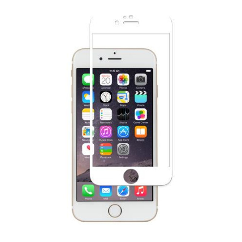 Moshi iVisor Glass iPhone 6 White - 1