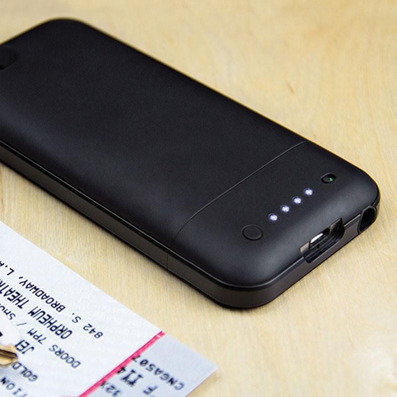 mophie juice pack air iPhone 5 black - 3