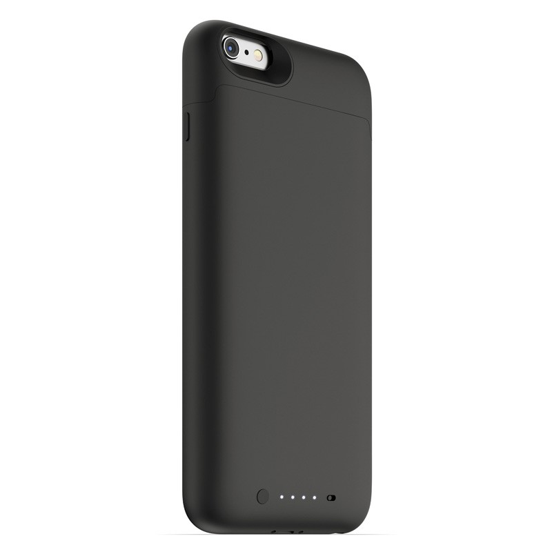 Mophie Juice Pack Plus iPhone 6 Black - 3