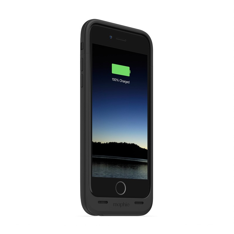 Mophie Juice Pack Air iPhone 6 Black - 2