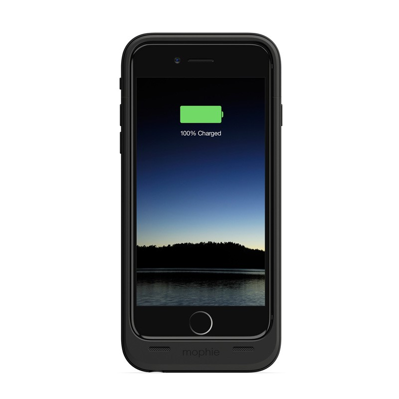 Mophie Juice Pack Air iPhone 6 Black - 4