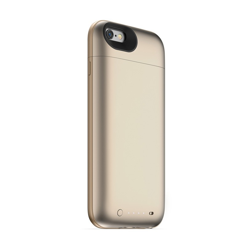 Mophie Juice Pack Air iPhone 6 Gold - 3