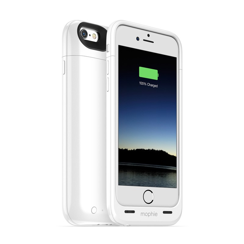 Mophie Juice Pack Air iPhone 6 White - 1