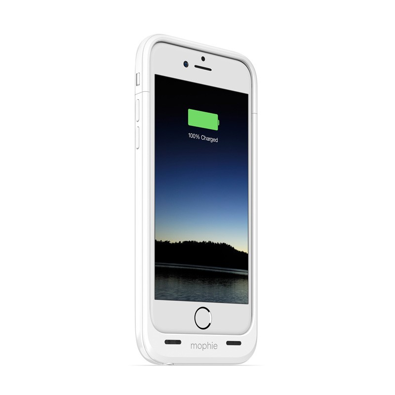 Mophie Juice Pack Air iPhone 6 White - 2