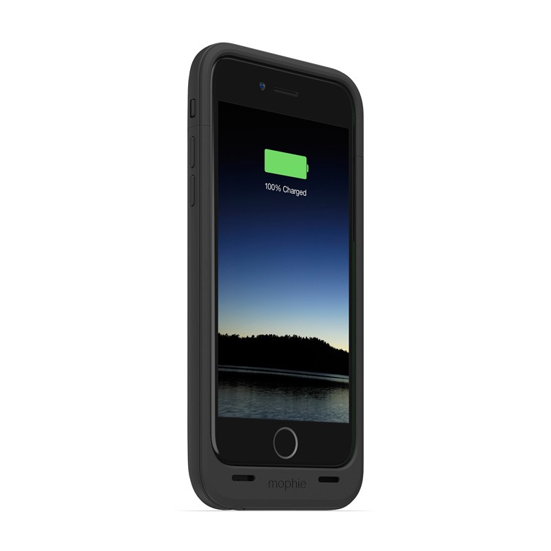 Mophie Juice Pack Plus iPhone 6 Black - 2