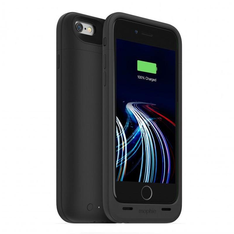Mophie Juice Pack Ultra iPhone 6 Black - 1