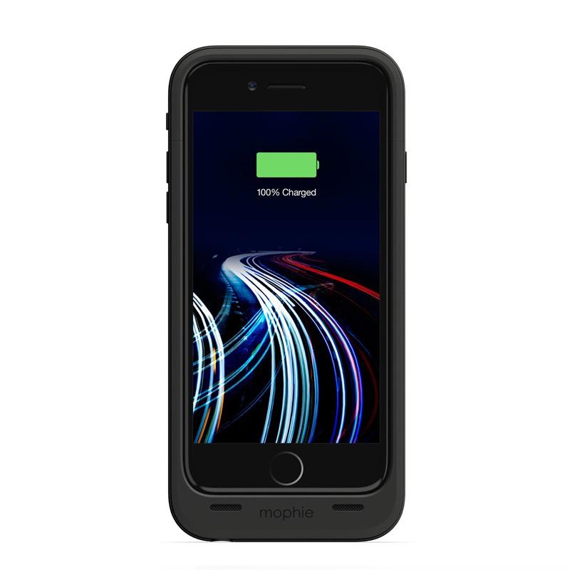 Mophie Juice Pack Ultra iPhone 6 Black - 2