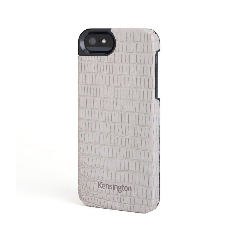 Kensington Vesto Leather Case iPhone 5 (Stingray) 01