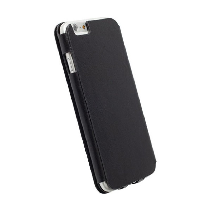 Krusell Donsö BookCover iPhone 6 Black - 2