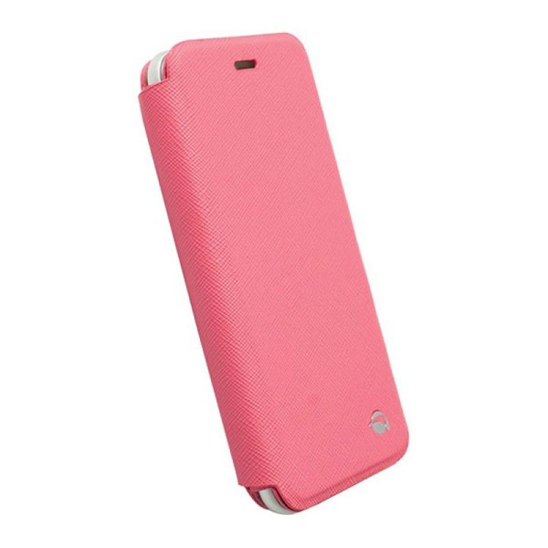 Krusell Malmö iPhone 6 Pink - 2