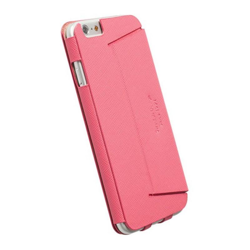 Krusell Malmö iPhone 6 Pink - 4