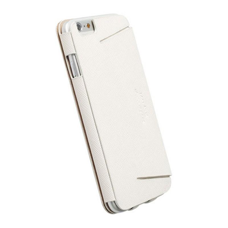 Krusell Malmö iPhone 6 White - 4