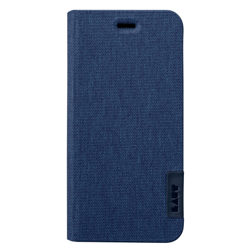 LAUT Apex Knit iPhone 7 Blue 04