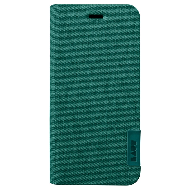 LAUT Apex Knit iPhone 7 Plus Green 04
