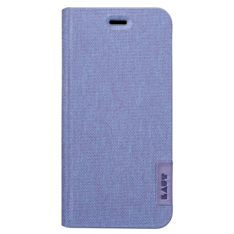 LAUT Apex Knit iPhone 7 Plus Purple 04