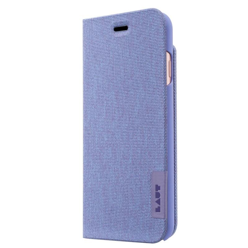 LAUT Apex Knit iPhone 7 Plus Purple 02