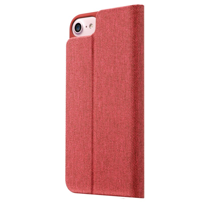 LAUT Apex Knit iPhone 7 Plus Red 03