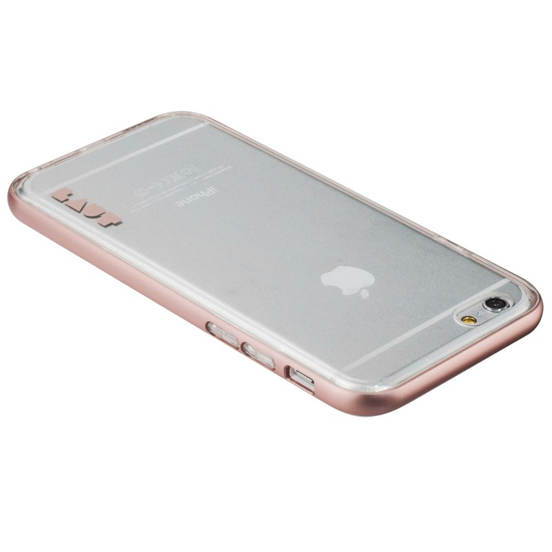 LAUT Exo Frame iPhone 6 / 6S Rose Gold - 5