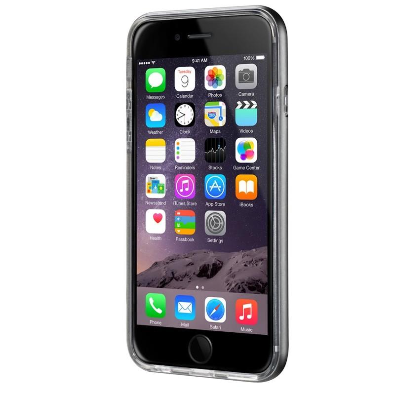 LAUT Exo Frame iPhone 6 Plus / 6S Plus Grey - 2