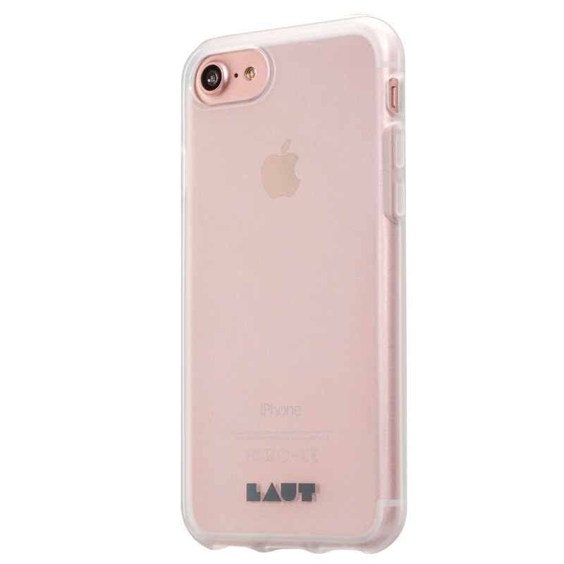 LAUT HUEX iPhone 7 Frost Clear 02