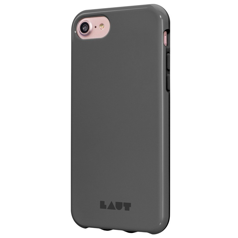 LAUT HUEX iPhone 7 Plus Black 02