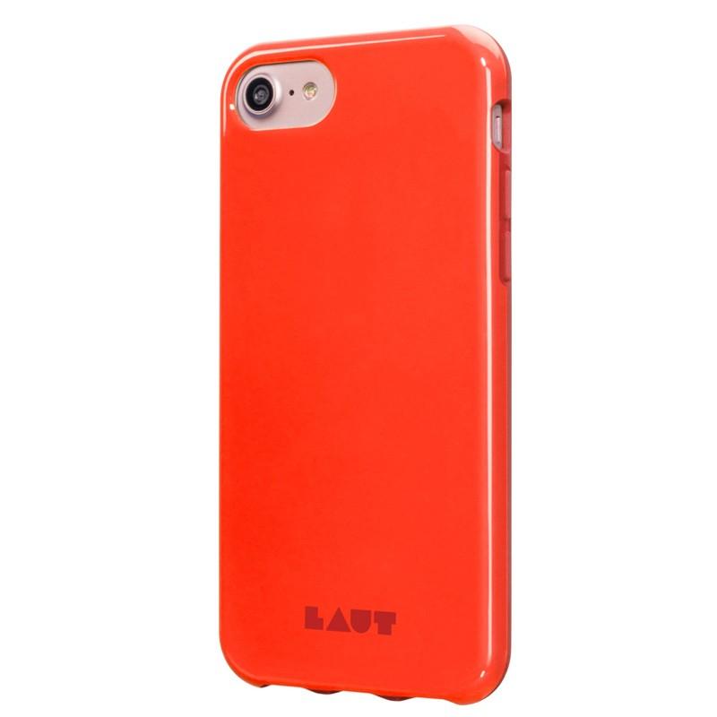 LAUT HUEX iPhone 7 Red 02