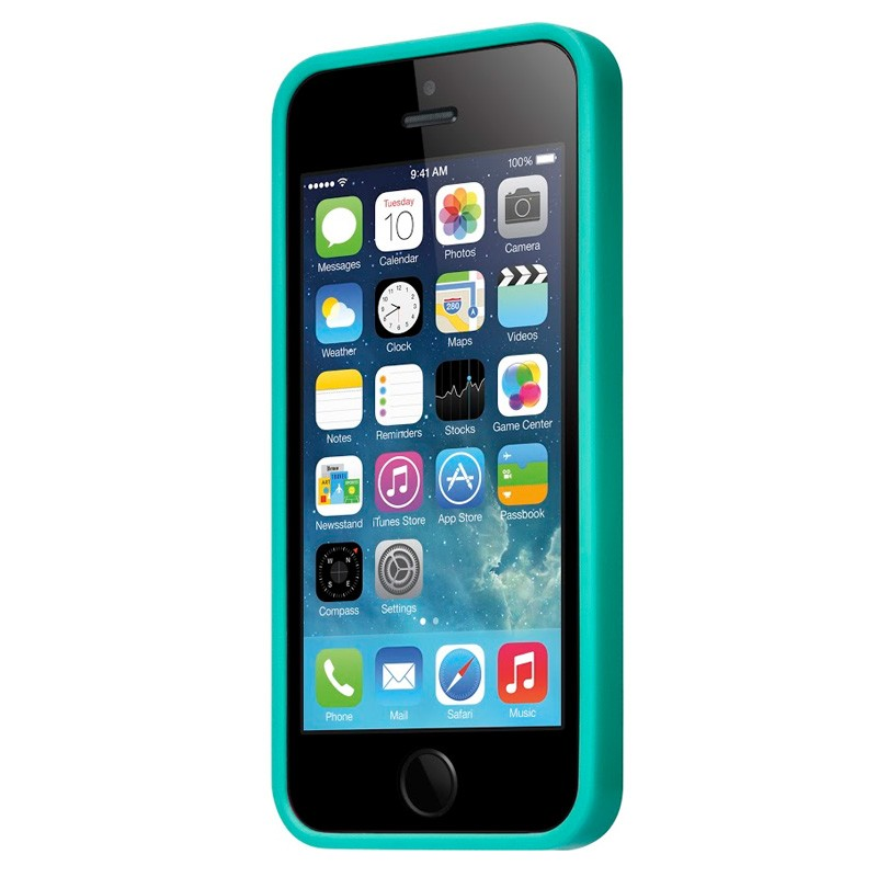 LAUT Huex iPhone SE/5S/5 Green - 2