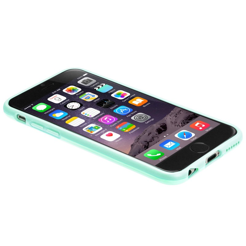LAUT Huex Pastels iPhone 6 / 6S Spearmint - 3