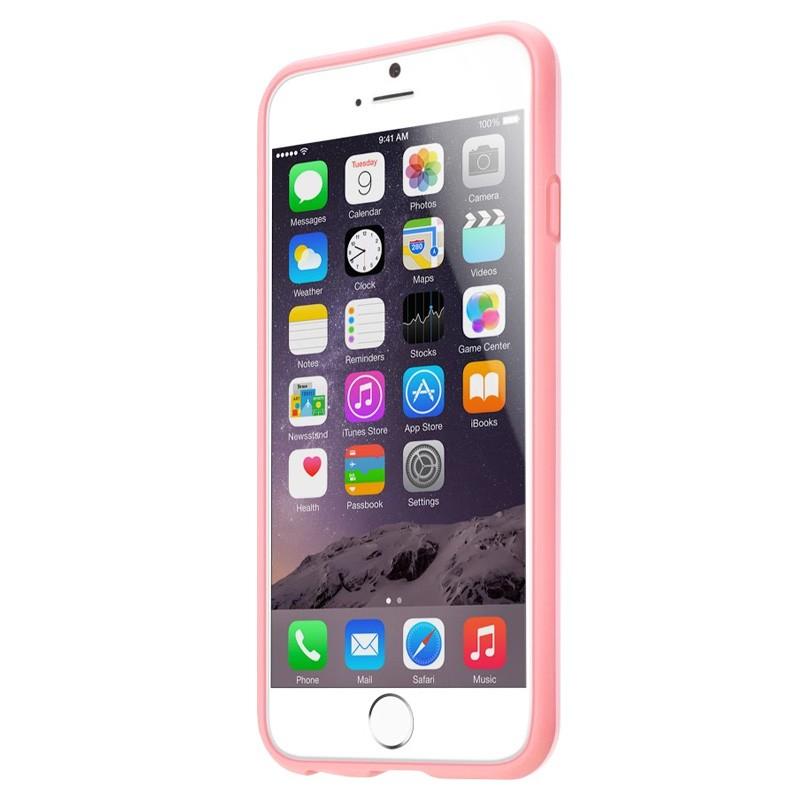 LAUT Huex Pastels iPhone 6 / 6S Pink - 2