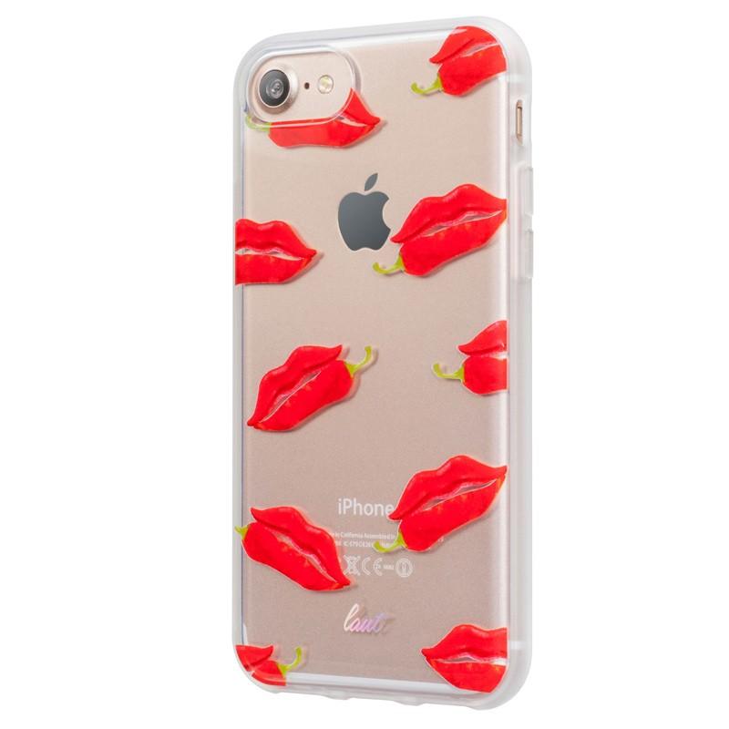 LAUT - Pop-Ink iPhone 7 Hotlips 02