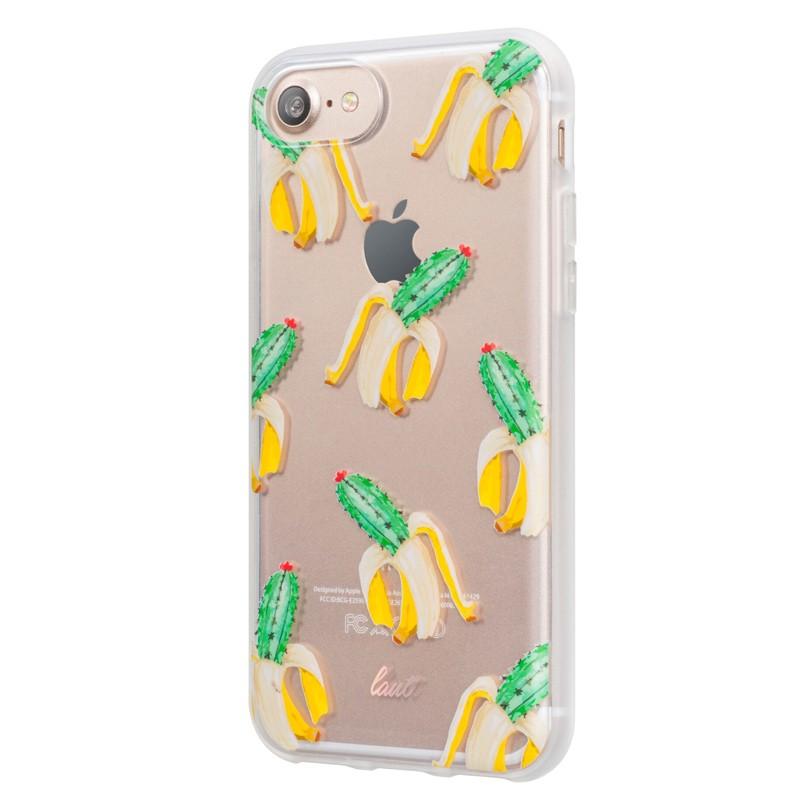 LAUT - Pop-Ink iPhone 7 Plus Cactus 02