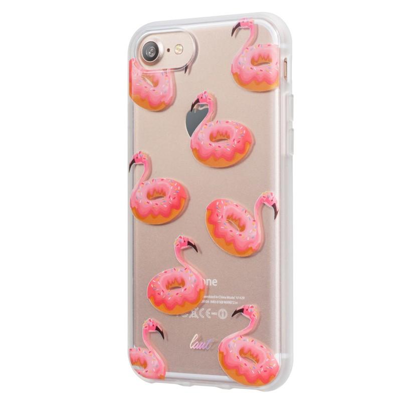 LAUT - Pop-Ink iPhone 7 Plus FlamingO 02