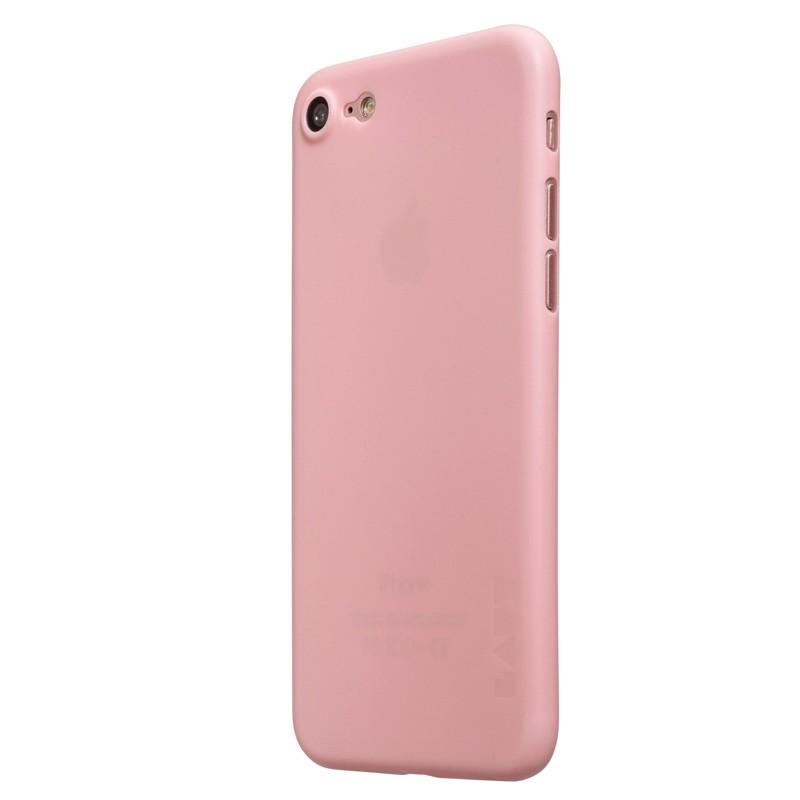 LAUT SlimSkin iPhone 7 Pink 02