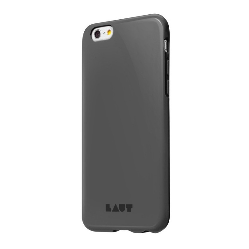 LAUT Huex iPhone 6 Plus Black - 1