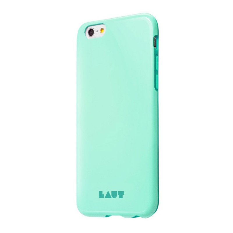LAUT Huex iPhone 6 Plus Green - 1