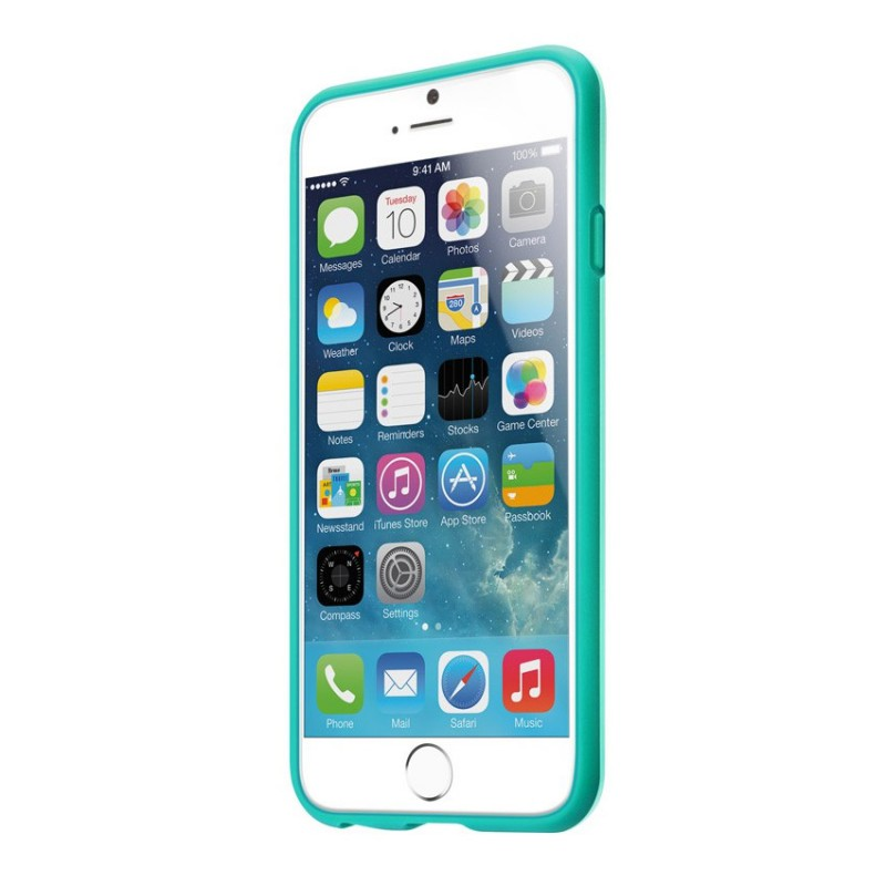 LAUT Huex iPhone 6 Plus Green - 2