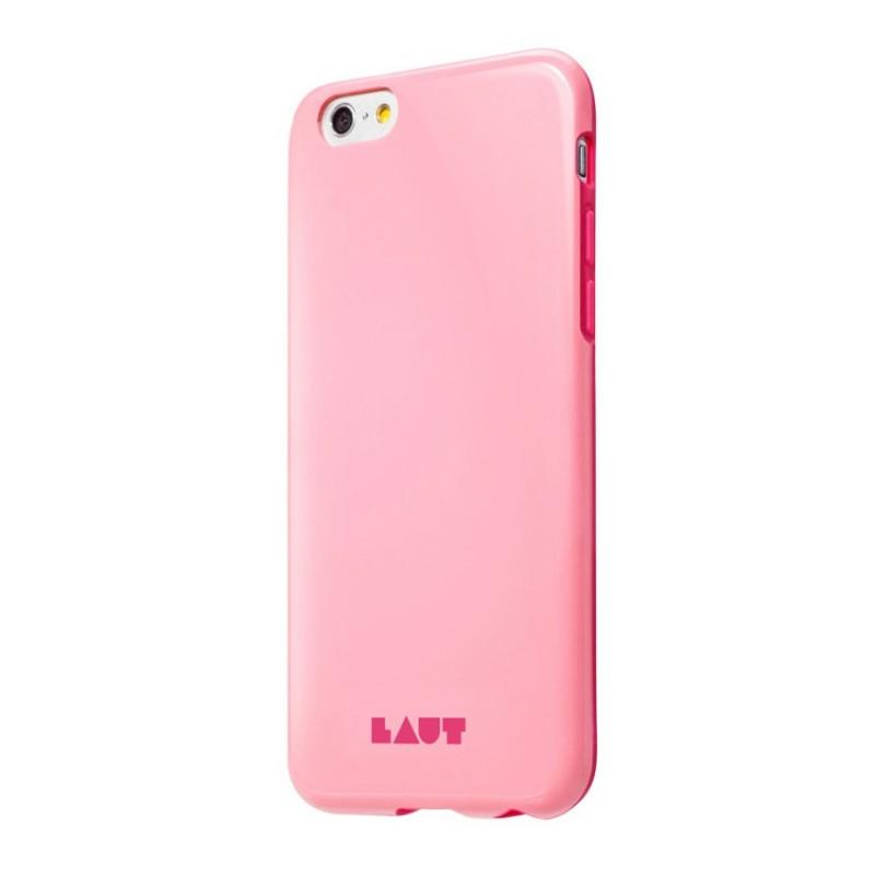 LAUT Huex iPhone 6 Plus Pink - 1