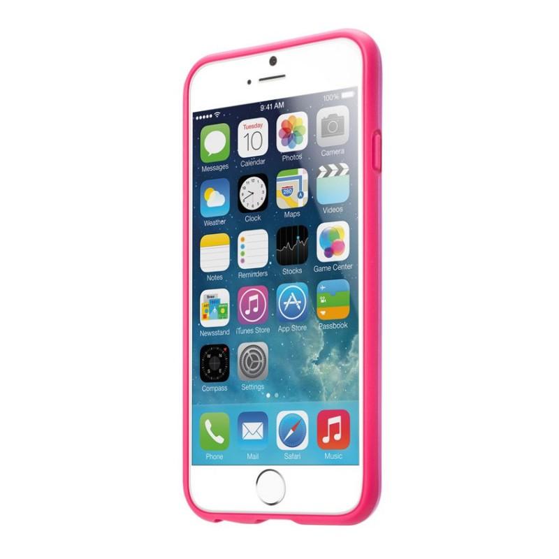 LAUT Huex iPhone 6 Plus Pink - 2