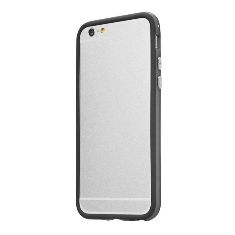 LAUT Loopie  iPhone 6 Plus Black - 1