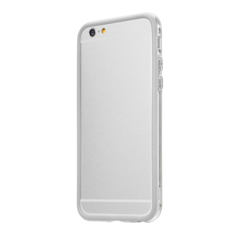 LAUT Loopie Case iPhone 6 Clear - 1