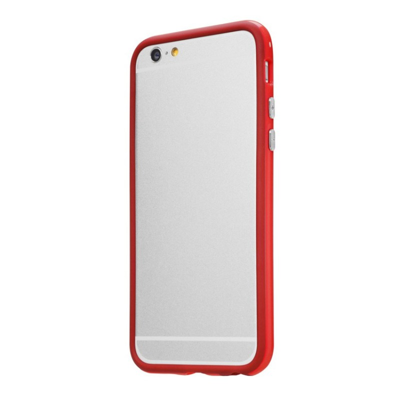 LAUT Loopie Case iPhone 6 Red - 1