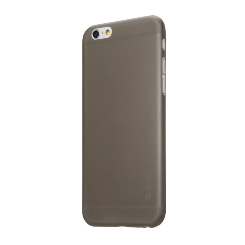 LAUT SlimSkin iPhone 6 Black - 1